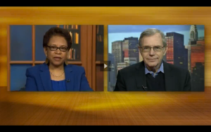 Edna Greene Medford, Chair of the History Department at Howard University interviews Eric Foner