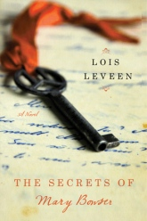 Secrets of Mary Bowser Bk Cover