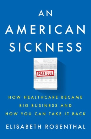 An American Sickness Book Cover (1)